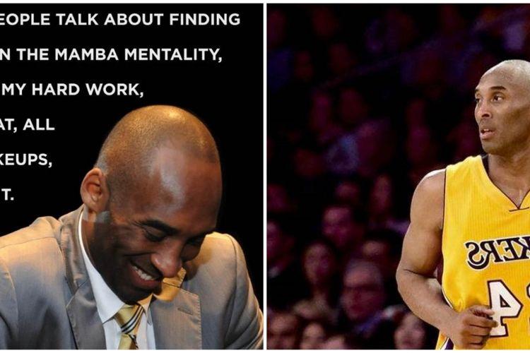 40 Kata Kata Quote Kobe Bryant Penuh Makna Dan Motivasi