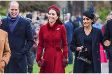 Pangeran William dapat gelar baru usai Harry & Meghan mundur