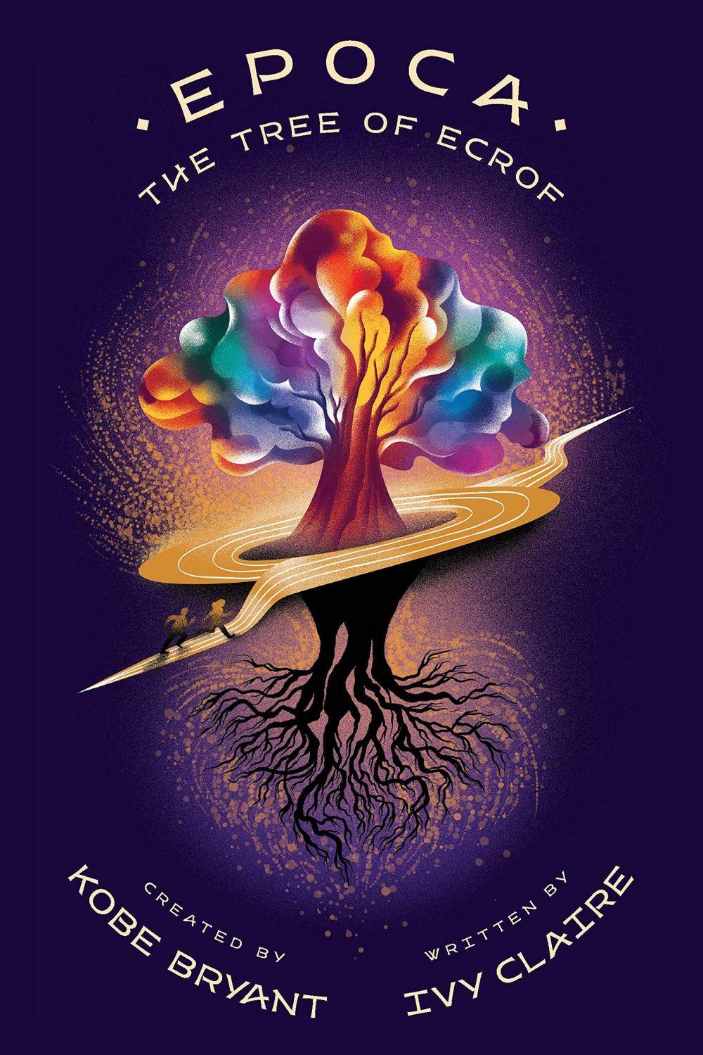 5 Buku karya Kobe Bryant, ada fiksi dengan sentuhan fantasi sihir berbagai sumber