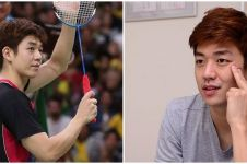 6 Fakta pebulu tangkis Lee Yong-dae, ingin tinggal di Indonesia