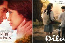 12 Film Indonesia romantis terbaik sepanjang masa