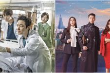 7 Drama Korea dengan rating tinggi Januari 2020