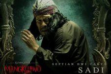 Cerita Septian Dwi Cahyo terima tawaran main di film Mangkujiwo