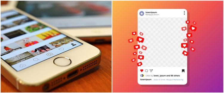 3 Fitur Instagram yang kini dihapus, ada fitur like