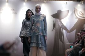Muslim Fashion Festival 2020 hadirkan influencer New York