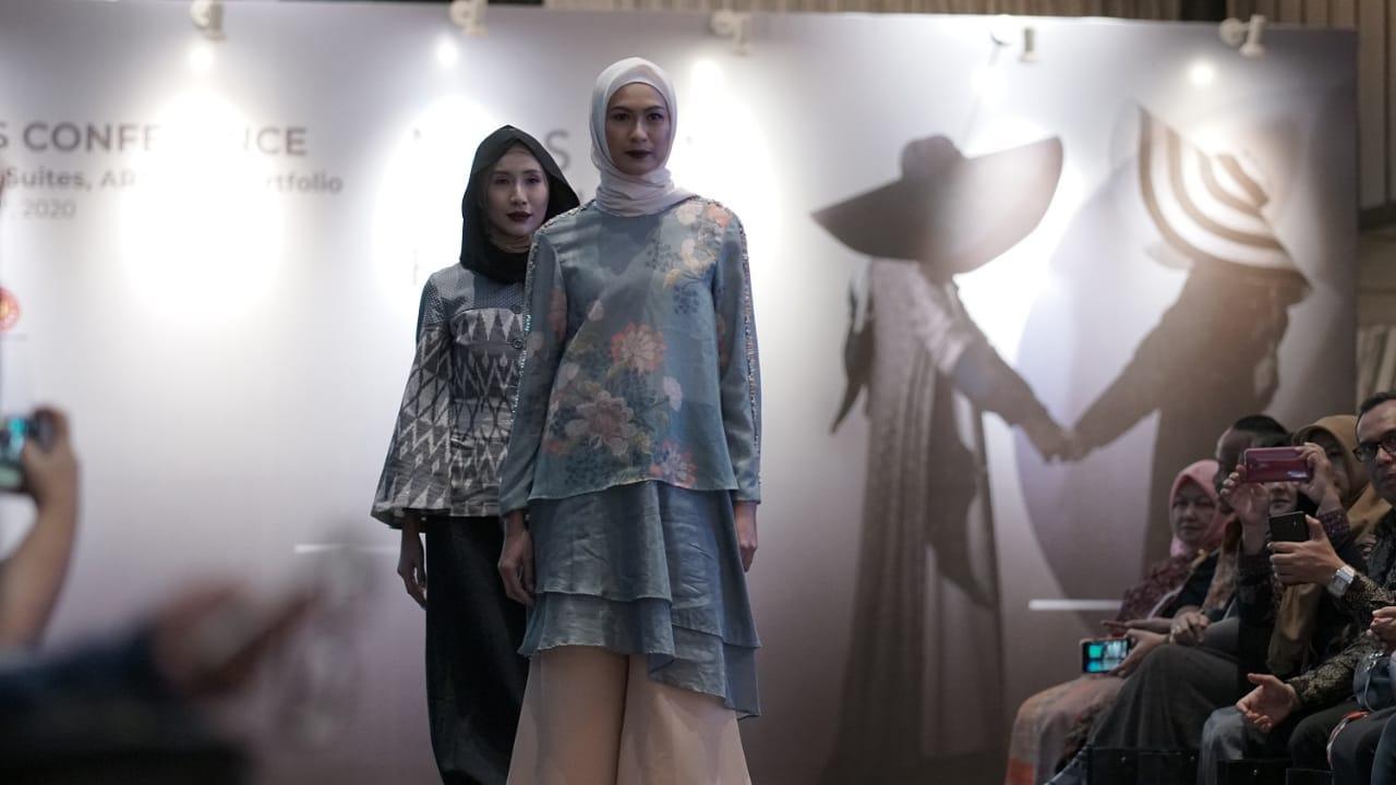 Muslim Fashion Festival 2020 hadirkan influencer New York