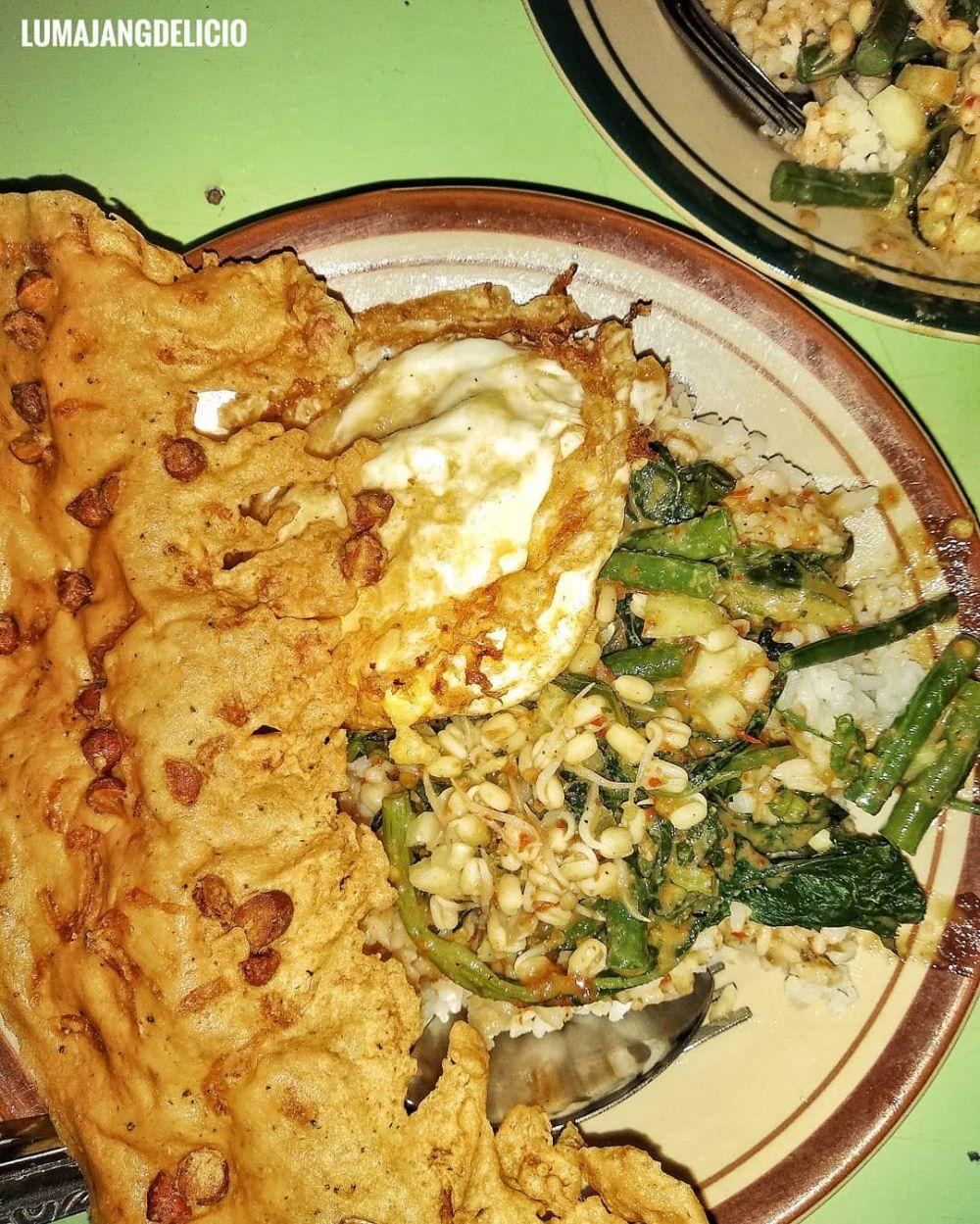 10 Kuliner khas Lumajang, dijamin bikin nagih berbagai sumber