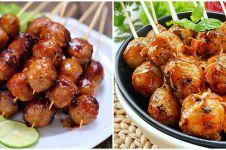 10 Resep bakso bakar enak, sederhana, dan menggugah selera