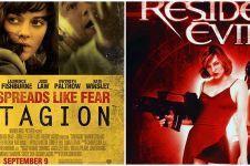 8 Film tentang virus & wabah penyakit ini bikin ngeri
