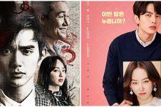 10 Drama Korea tentang penyakit & syndrome, bikin mewek