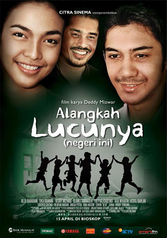 film indonesia reza rahardian istimewa