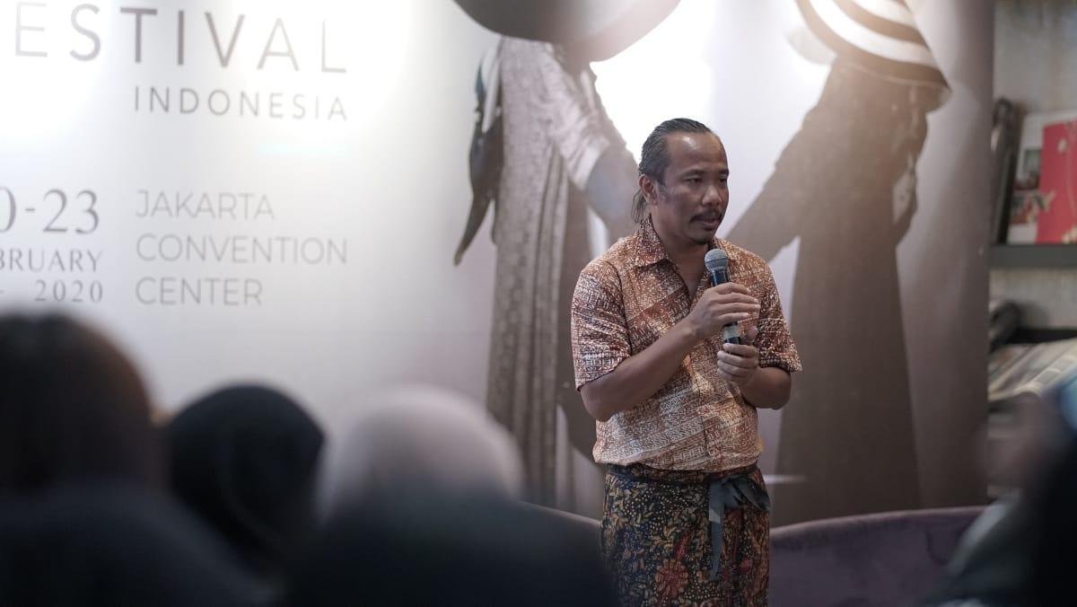Tantangan desainer Tanah Air hadapi tren modest fashion di dunia