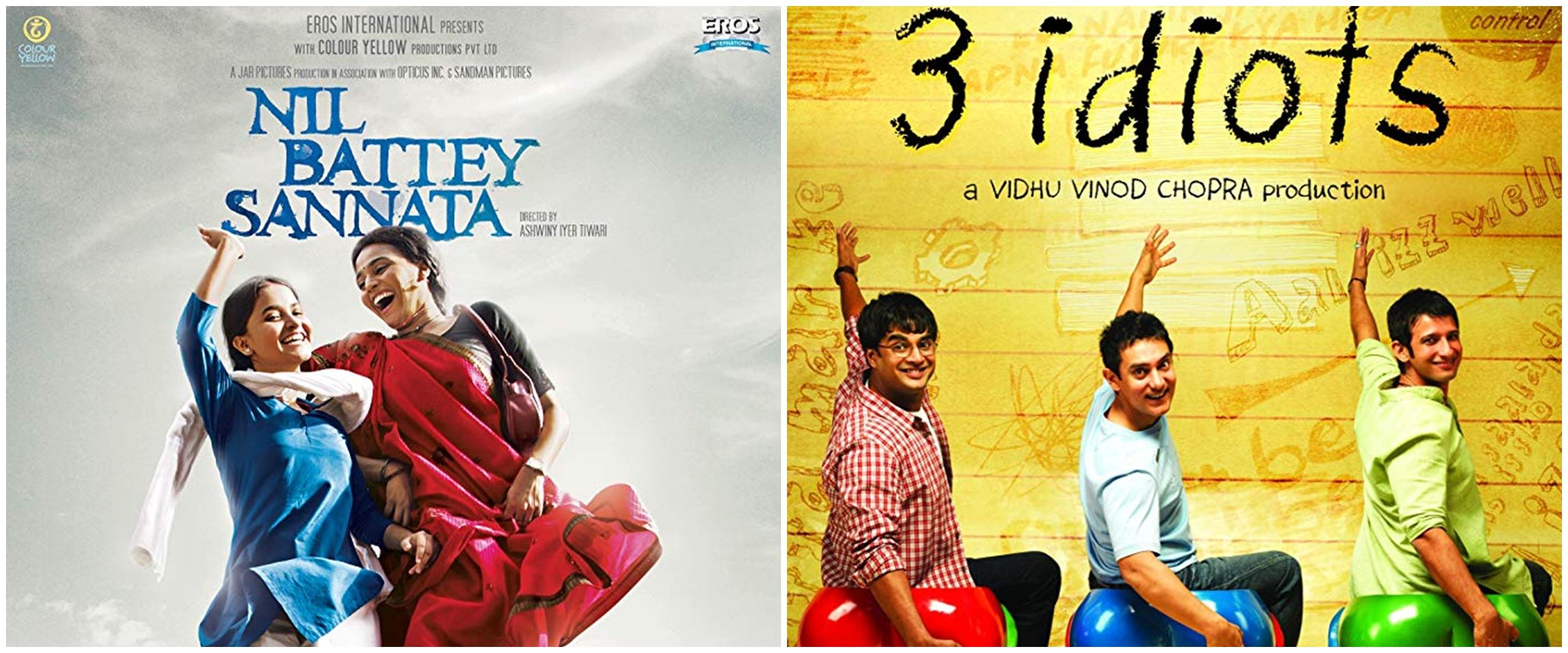 6 Film India tentang dunia sekolah, inspiratif banget