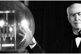 40 Kata-kata quote bijak kehidupan Thomas Alva Edison