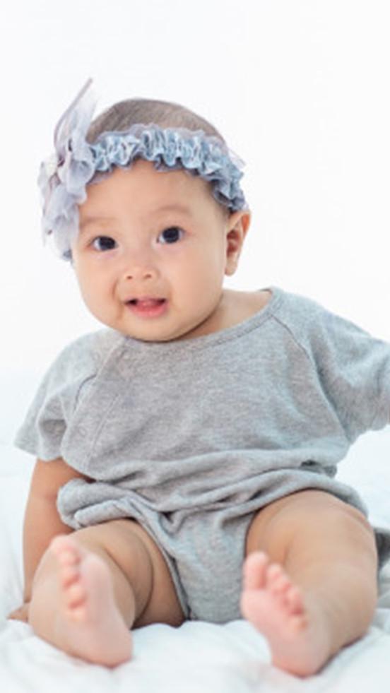 88 Nama bayi perempuan bermakna cantik dan indah © 2020 brilio.net