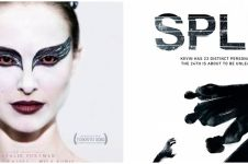 6 Film Hollywood bertema kepribadian ganda, seru abis