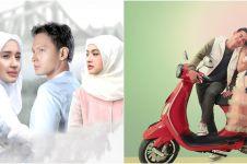 10 Film Indonesia bertema pernikahan, penuh pembelajaran