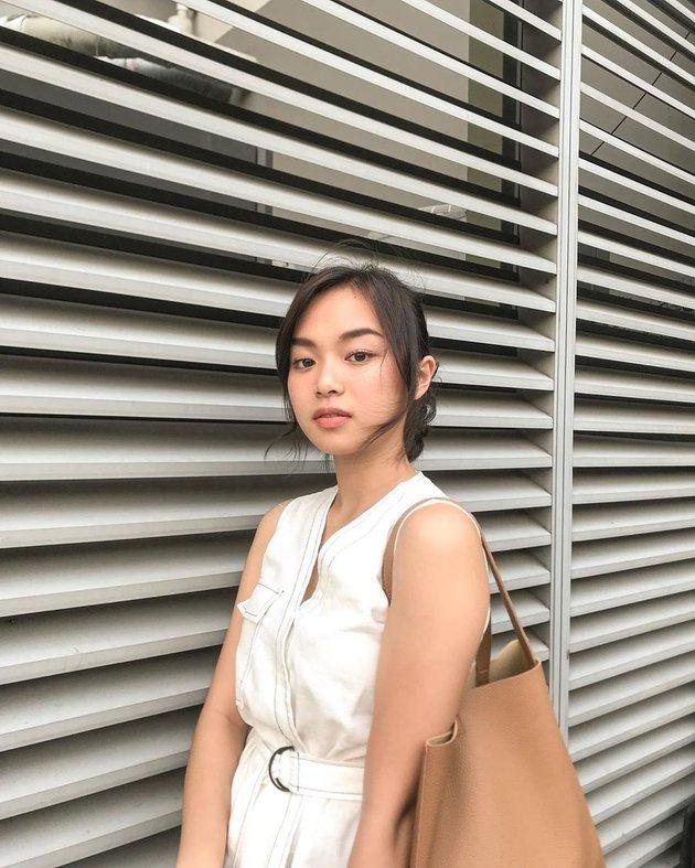 Putri Willy Dozan  Instagram