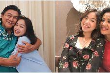 9 Pesona Nabila Rahman, putri Willy Dozan yang beranjak dewasa