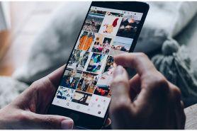 Cara menambahkan Bahasa Jepang di postingan Instagram