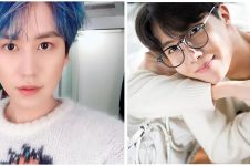 18 Idol K-Pop ulang tahun bulan Februari, termasuk J-Hope BTS