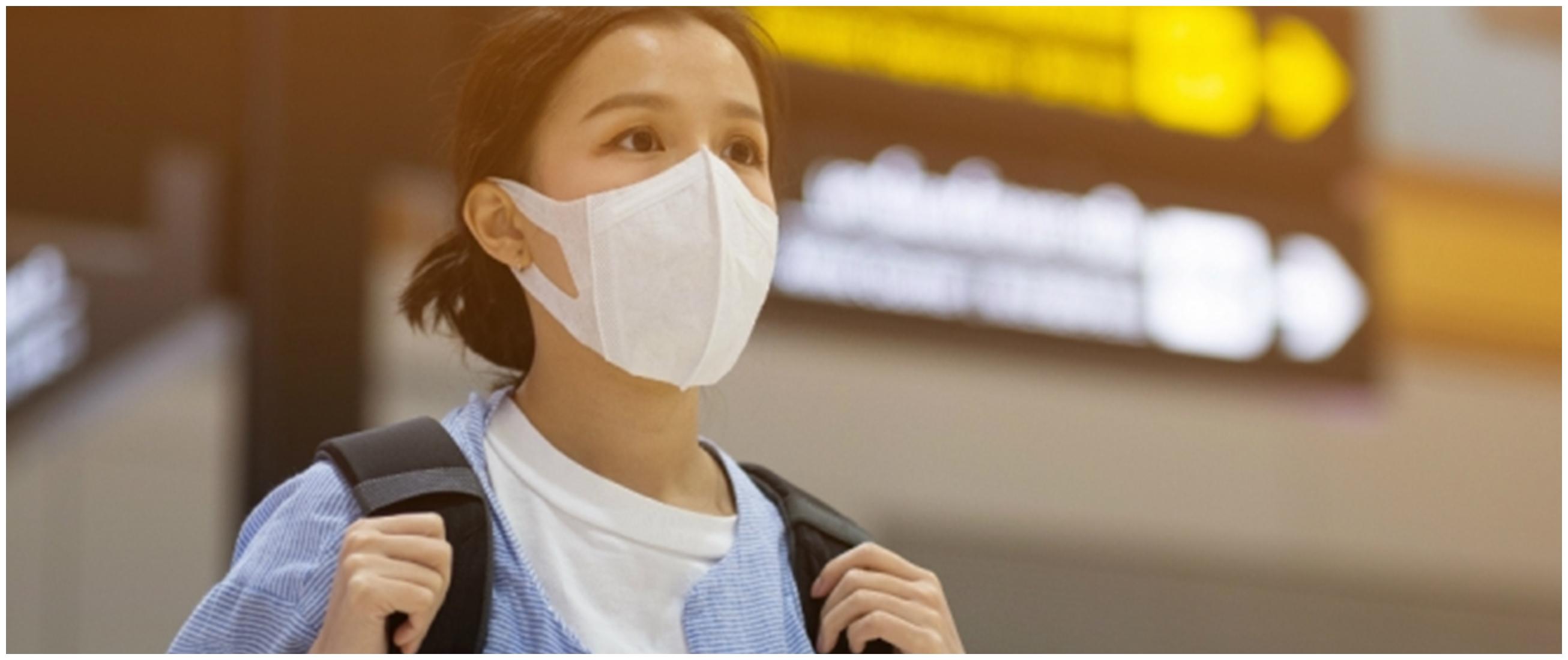 Update virus Corona: 131 meninggal, 5.578 terjangkit