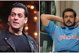 Bersikap kasar kepada fans, Salman Khan tuai kecaman