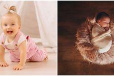 91 Nama bayi perempuan bermakna anggun dan berhati lembut