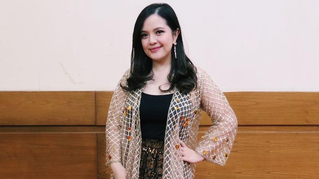 Kenang masa SMA, Tasya Kamila sempat stres dan biduran saat hadapi UN