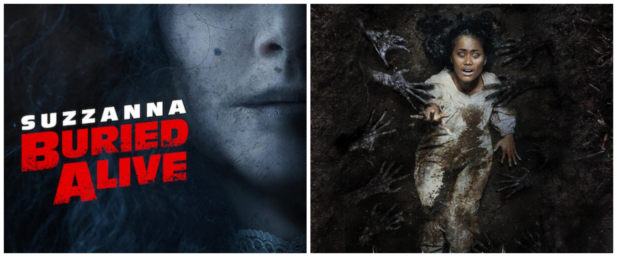 10 Film Horor Indonesia terbaik sepanjang masa, super seram