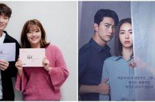 10 Drama Korea thriller berbalut romantis tayang 2020