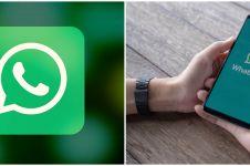 Cara masuk grup WhatsApp (WA) melalui link dan QR Code