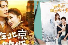 12 Drama China terbaru 2020, ada Kriss eks EXO