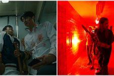 10 Film zombie terbaik, bikin deg degan