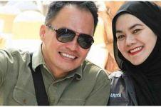 Reaksi Faisal Harris saat disebut tak bertanggung jawab oleh Sarita