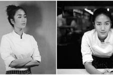 Anggota keluarga alami pelecehan seksual, Chef Renatta buka suara