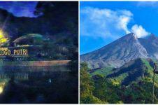 15 Tempat wisata terbaik di lereng Merapi, panoramanya memukau