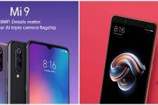 10 HP Xiaomi terbaik 2020, RAM 6 GB harga mulai Rp 2 jutaan