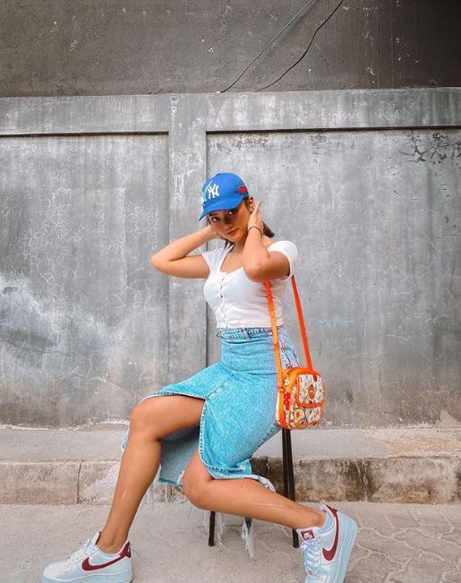 fashion marion jola bikin heboh Instagram