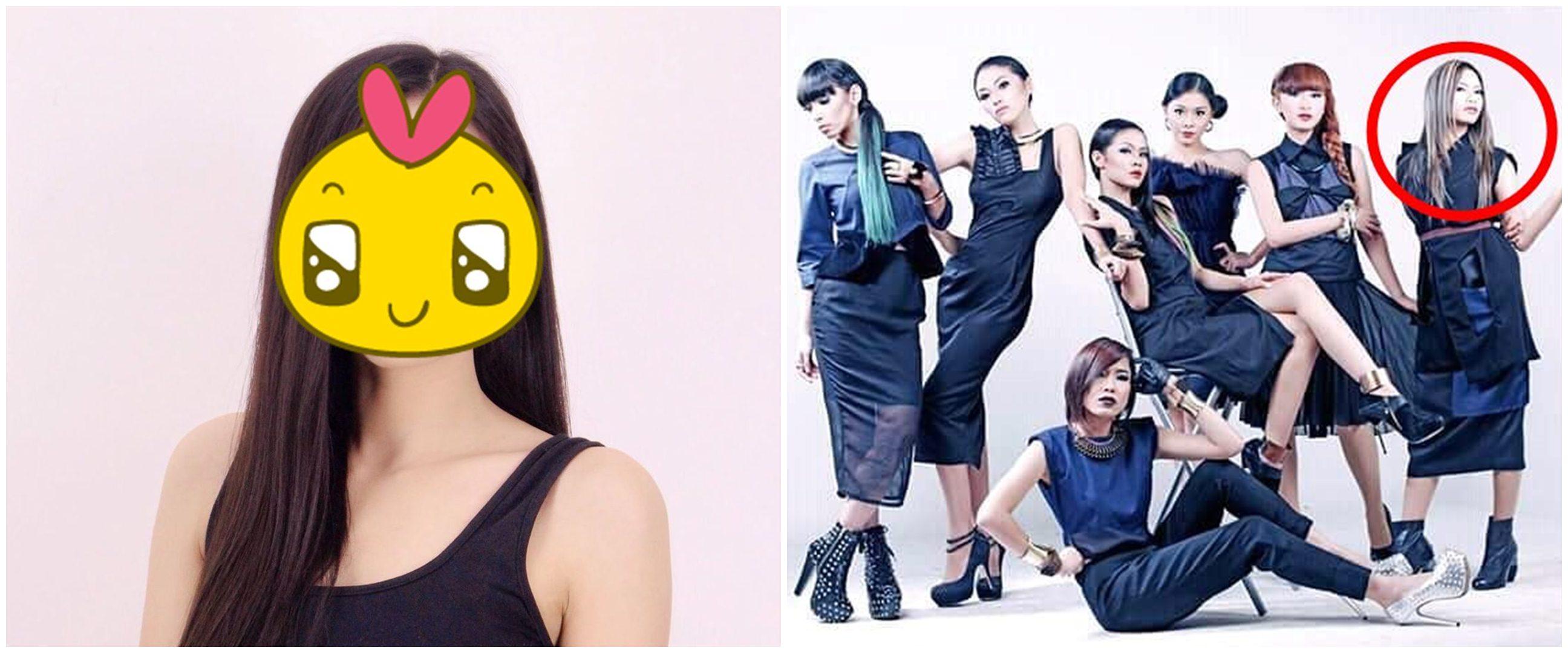 8 Potret terbaru Grace Wohangara eks 7 Icons, makin memesona
