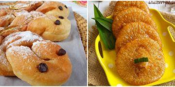 11 Resep kue goreng enak, sederhana, dan mudah dibuat