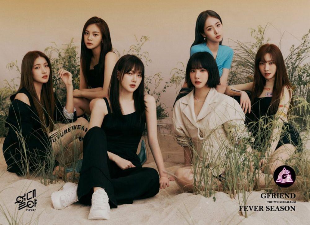 idol k-pop comeback istimewa