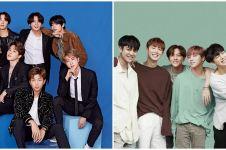 13 Idol K-Pop yang akan comeback pada Februari, BTS sampai iKON