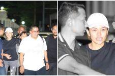 Kondisi terkini Nikita Mirzani usai dijemput paksa polisi