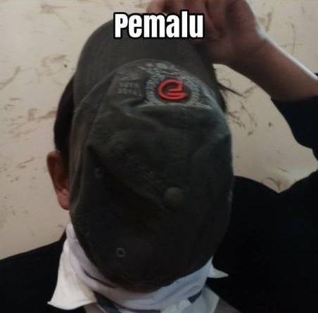 Tipe orang dari pakai topi berbagai sumber