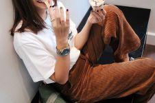 Terlibat film Nikah Yuk, Yuki Kato belum siap lepas lajang