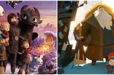 16 Film animasi pemenang Annie Awards 2020