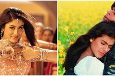 11 Film India dengan soundtrack populer, auto nyanyi