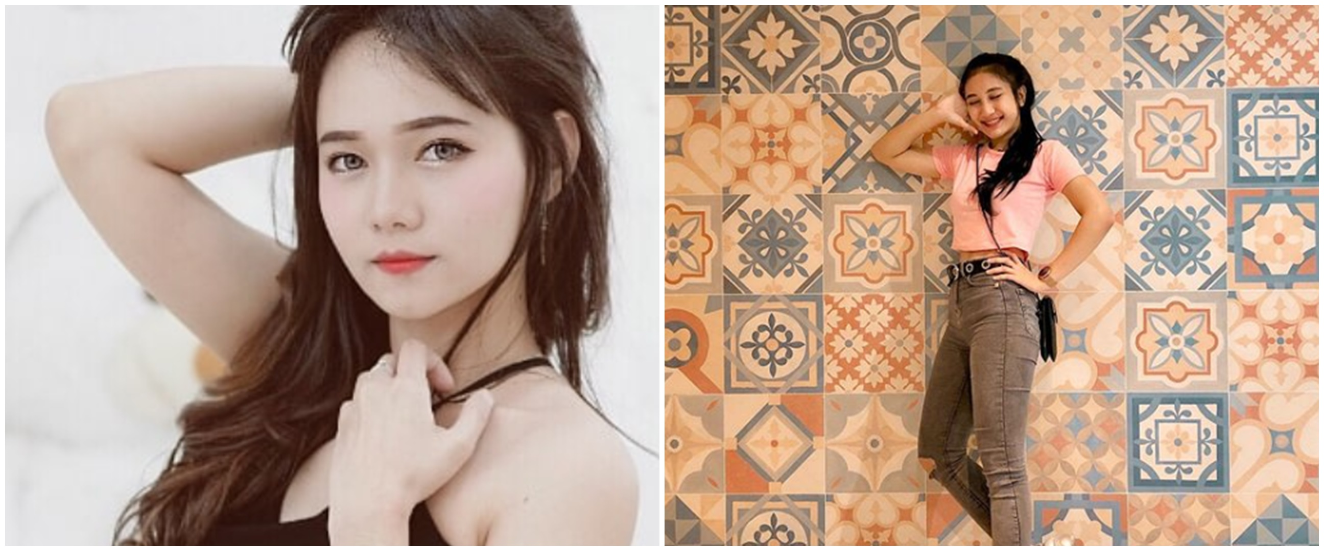 Pesona 15 artis cantik TikTok yang jadi idola warganet