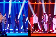 Super Junior sumbang 10.000 masker buat pengidap virus Corona